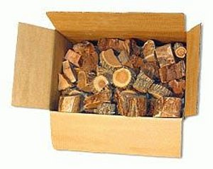 Cherry Firewood Chunks