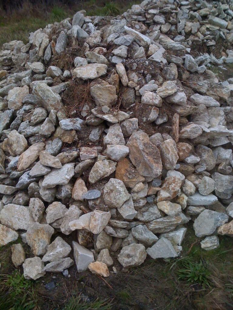 raw soapstone