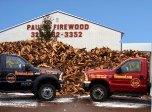 Minneapolis Firewood