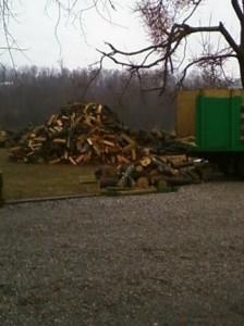 Indiana Firewood