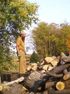 Louisville Firewood