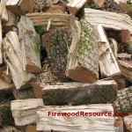 Pepperwood Firewood