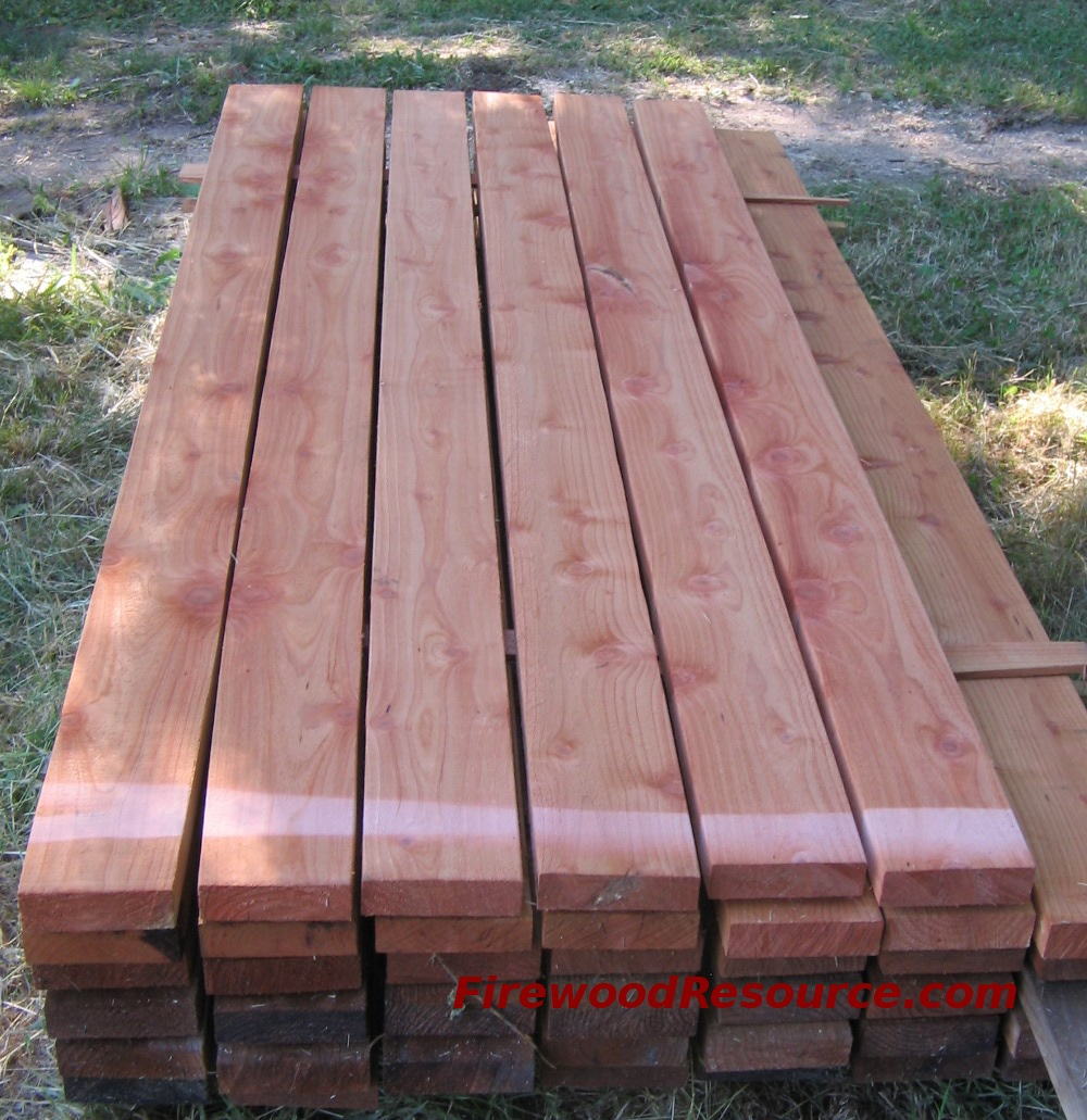 red wood planks the image kid has it