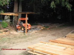 Redwood Lumber