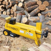 Best Log Splitter for Home Owners