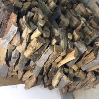 Pure Oak Seasoned Firewood