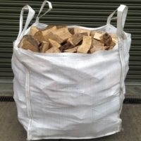 Firewood Logs  At Four Seasons Fuel UK