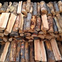 Shaggy and Alligator Juniper, Pinyon wood available
