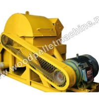 Wood Crusher